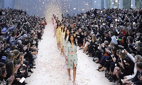 ニューヨークファッションウィークとは?最新情報をお届け!