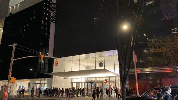 MOMAのギフトショップが大型リニューアル!