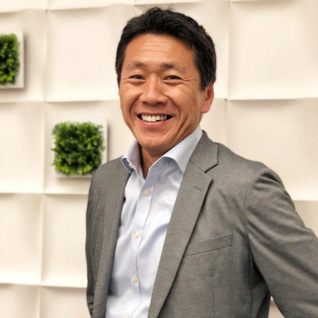 Actus CEO Suzuki Takeo